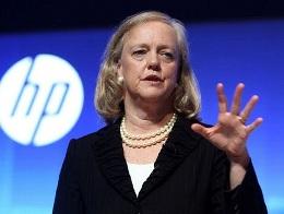 CEO HP phủ nhận tin đồn chia tách công ty