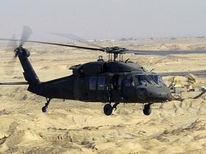 Indonesia mua nhiều trực thăng Black Hawk của Mỹ