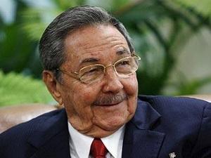 Ông Raul Castro được bầu lại làm Chủ tịch Cuba