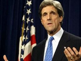 Tân Ngoại trưởng Mỹ bắt đầu công du nước ngoài