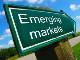 Top 20 thị trường mới nổi hàng đầu thế giới
