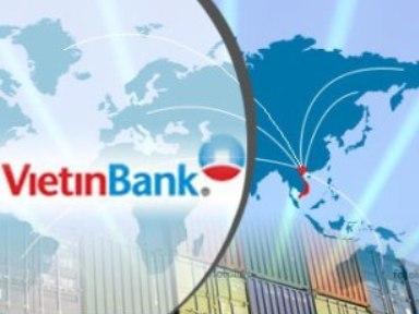 Thương hiệu VietinBank trị giá trên 270 triệu USD