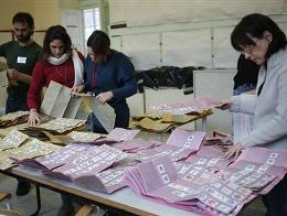 Bầu cử Italia có dấu hiệu rơi vào bế tắc