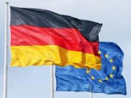 ECB: Kinh tế Đức có dấu hiệu phục hồi trong quý I/2013