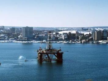 Mỹ tăng cường nhập khẩu dầu từ Trung Đông
