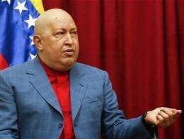 Những bí ẩn quanh sức khỏe của tổng thống Hugo Chavez