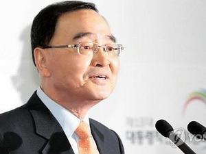Quốc hội Hàn Quốc thông qua bổ nhiệm thủ tướng