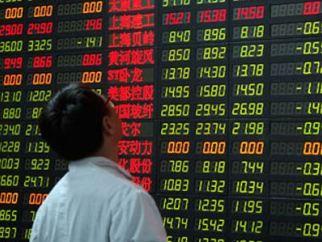 Chứng khoán châu Á lao dốc do lo Trung Quốc thắt chặt tiền tệ