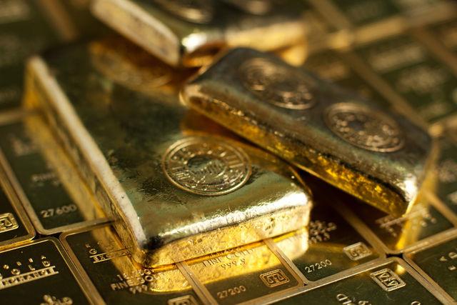 Vàng lên 1.600 USD/oz tại châu Á