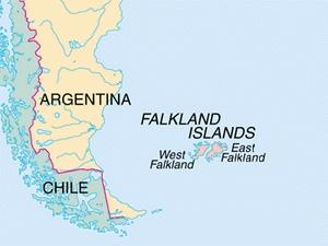 Anh điều tàu ngầm hạt nhân đến quần đảo tranh chấp với Argentina