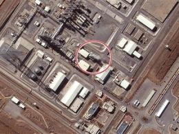 Báo Anh: Iran lên kế hoạch B chế tạo bom hạt nhân
