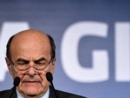 Lãnh đạo cánh tả kêu gọi hợp tác đưa Italia thoát khỏi bế tắc chính trị