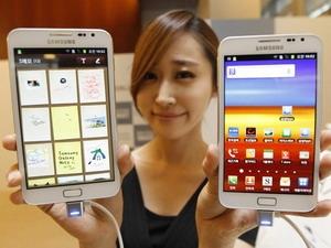 Samsung xây nhà máy sản xuất điện thoại tại Indonesia