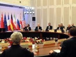 Lạc quan sau đàm phán giữa Iran và nhóm P5+1