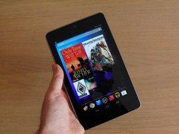 Galaxy S III và Nexus 7 là smartphone và tablet tốt nhất năm 2012