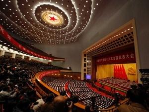 Đảng cộng sản Trung Quốc phê duyệt các ứng viên lãnh đạo
