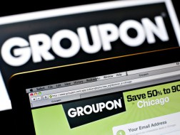 CEO Groupon bị sa thải khỏi công ty mình sáng lập