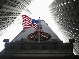 Kinh tế Mỹ tăng trưởng nhẹ trong quý IV/2012