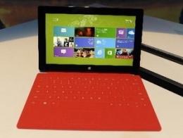 Microsoft đưa Surface tới hàng loạt thị trường mới