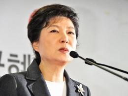 Nữ tổng thống Hàn Quốc để ngỏ khả năng đối thoại với Triều Tiên