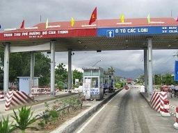 CII: Chính thức thu phí trạm Cam Thịnh, Ninh Thuận