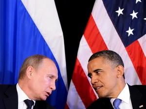 Nga và Mỹ nhất trí hợp tác chặt chẽ về vấn đề Syria