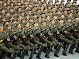 Triều Tiên có thể tập trận quy mô lớn trên toàn quốc