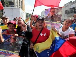 Venezuela bác bỏ tin đồn tổng thống Hugo Chavez đã chết