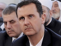 Tổng thống Syria sẽ không từ chức và rời đất nước