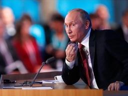 Nghị sỹ Nga phải từ nhiệm nếu có tài sản ở nước ngoài