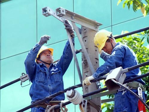 Khó có thị trường điện cạnh tranh