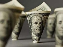 Bóng ma chiến tranh tiền tệ đang trở lại?