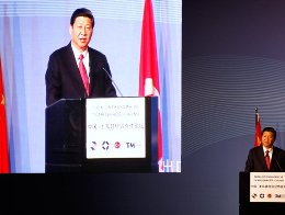 Đại hội Đảng Trung Quốc sẽ thông qua 2 dự luật kinh tế quan trọng