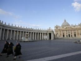Giáo hoàng mới có thể được bầu trong tuần tới