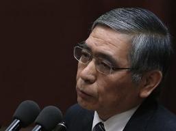 Ứng viên Thống đốc BOJ Kuroda: BOJ sẽ tự do mua lượng lớn trái phiếu dài hạn