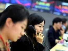 Chứng khoán châu Á tăng nhờ tín hiệu lạc quan từ các ngân hàng trung ương