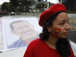 Venezuela thừa nhận tình trạng của ông Chavez đã tồi tệ hơn