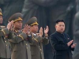 Triều Tiên đe dọa hủy bỏ hiệp ước đình chiến