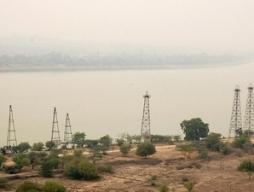 Myanmar cam kết minh bạch trong ngành dầu khí