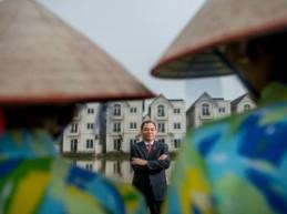 Tỷ phú Việt Nam Phạm Nhật Vượng qua lời kể của Forbes