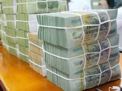 Ngân hàng dùng tiền trích lập dự phòng để làm gì?