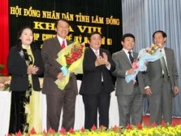 Lâm Đồng có Phó Chủ tịch UBND tỉnh mới
