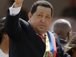Mỹ bác cáo buộc liên quan đến căn bệnh của ông Chavez