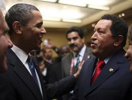 Obama: Mỹ muốn xây dựng quan hệ mới với Venezuela hậu Chavez