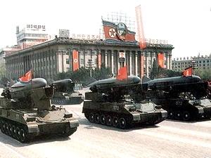 Xuất hiện dấu hiệu Triều Tiên chuẩn bị chiến tranh