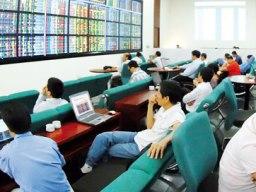 CTG kéo VN-Index hồi phục