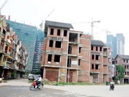Phó Thủ tướng yêu cầu cơ cấu lại thị trường bất động sản sang phân khúc thấp