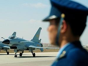 Mỹ lo ngại hành động quyết đoán của Trung Quốc
