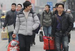 Quá trình đô thị hóa Trung Quốc đối mặt rủi ro tài chính và xã hội