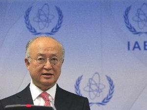 Tổng Giám đốc IAEA Amano được trao nhiệm kỳ hai